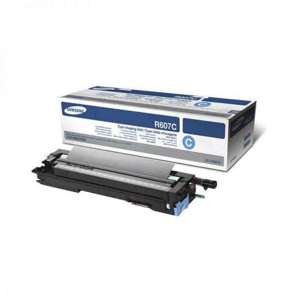 CLT-R607C/SEE Cyan Imaging Unit (75K Yield)