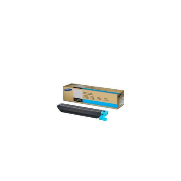 CLT-C809S/SEE Cyan Toner (15K pages)