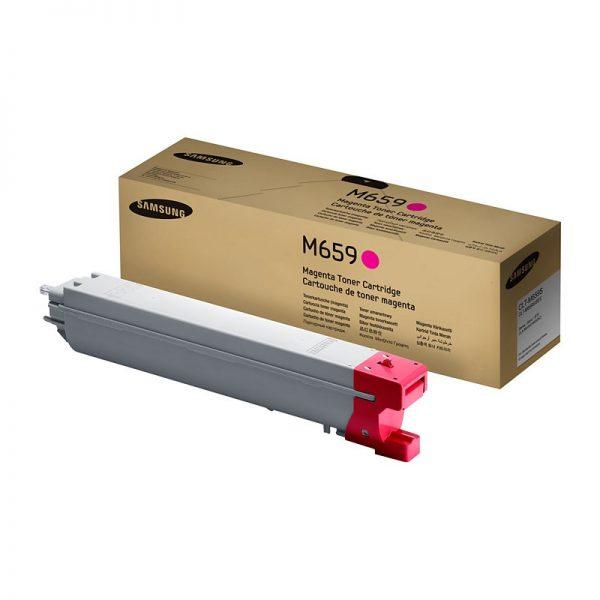 CLT-M659S/SEE Magenta Toner (20K Yield)