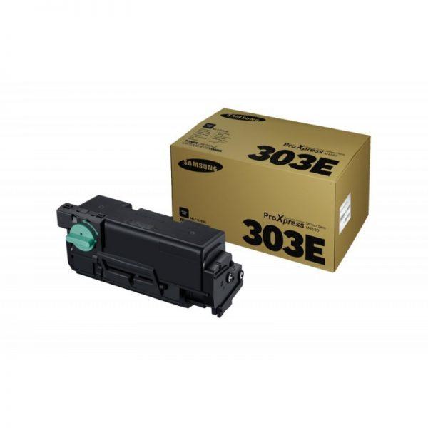 MLT-D303E/SEE Black Toner (40K Yield)